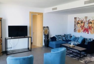 location appartement anfa place